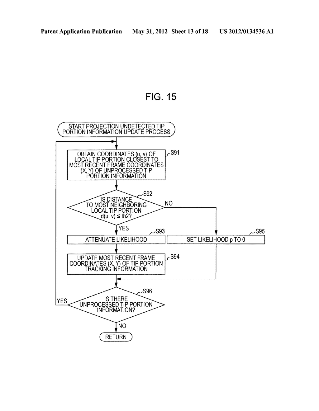 Image Processing Apparatus and Method, and Program - diagram, schematic, and image 14