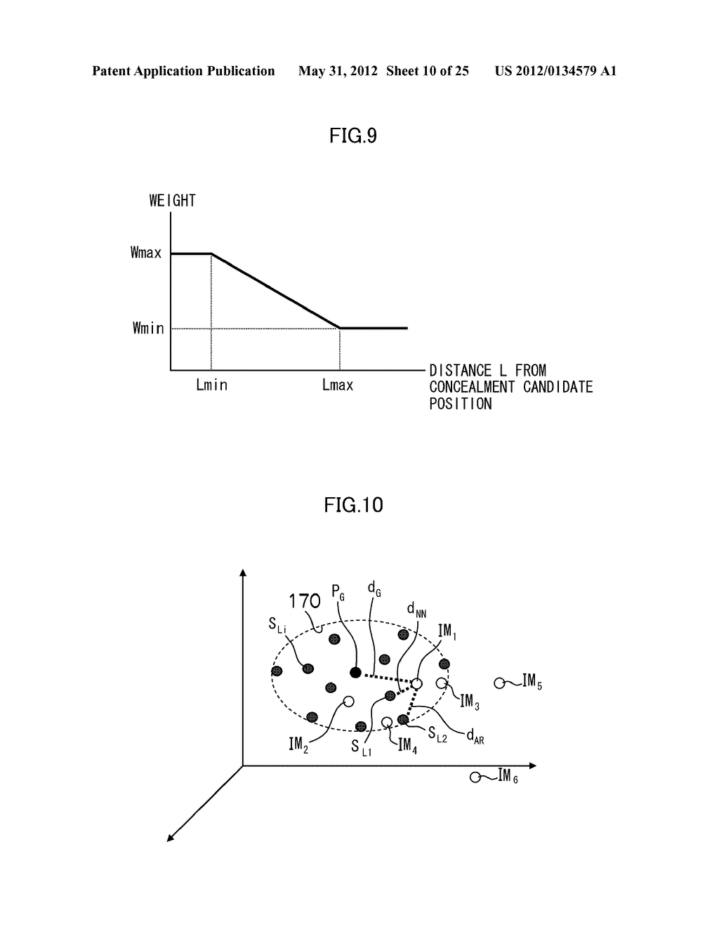 IMAGE PROCESSING DEVICE AND METHOD, DATA PROCESSING DEVICE AND METHOD,     PROGRAM, AND RECORDING MEDIUM - diagram, schematic, and image 11