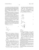 GLYCINE DERIVATIVES AND MEDICINAL COMPOSITIONS THEREOF diagram and image