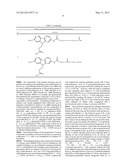 PRODRUGS CONTAINING ALBUMIN BINDING PROBE diagram and image