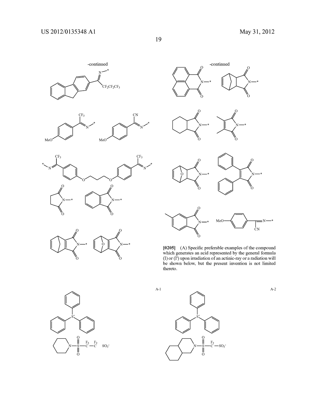ACTINIC-RAY-SENSITIVE OR RADIATION-SENSITIVE RESIN COMPOSITION,     ACTINIC-RAY-SENSITIVE OR RADIATION-SENSITIVE FILM, AND PATTERN FORMING     METHOD - diagram, schematic, and image 20