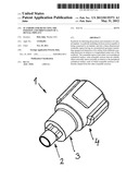 SCANBODY FOR DETECTING THE POSITION AND ORIENTATION OF A DENTAL IMPLANT diagram and image
