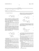 ENZYMES AND METHODS FOR RESOLVING AMINO VINYL CYCLOPROPANE CARBOXYLIC ACID     DERIVATIVES diagram and image