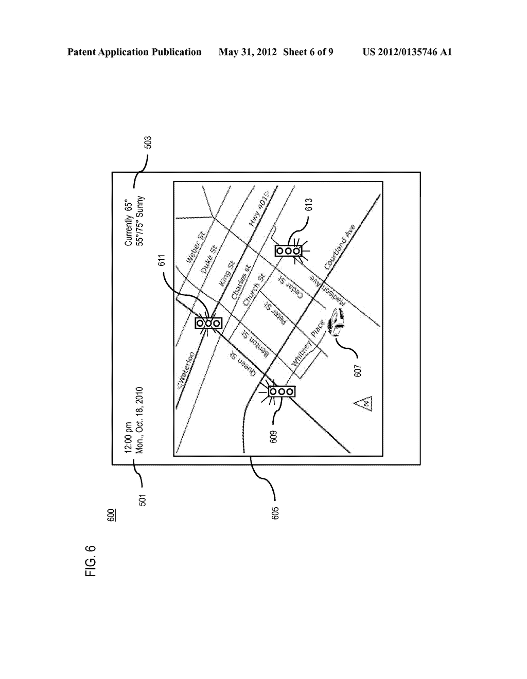 METHOD AND APPARATUS FOR DETERMINING AND PROVIDING LOCATION-BASED RESOURCE     AVAILABILITY INFORMATION BASED ON MOBILE DEVICE DATA - diagram, schematic, and image 07