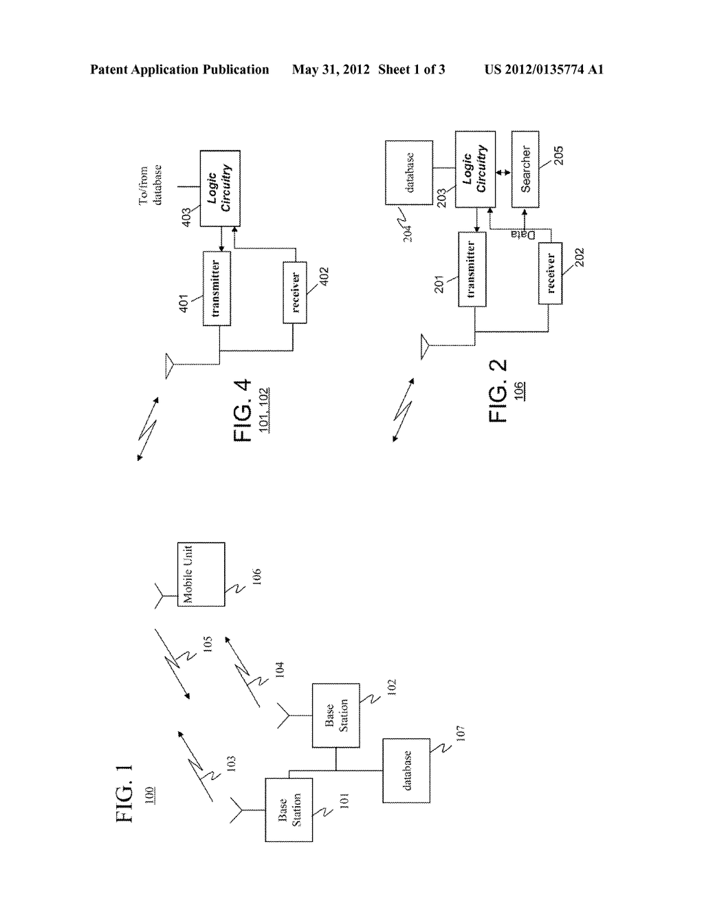METHOD AND APPARATUS FOR OBTAINING OVERHEAD INFORMATION WITHIN A     COMMUNICATION SYSTEM - diagram, schematic, and image 02