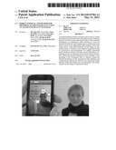 MOBILE TERMINAL AND METHOD FOR PROVIDING AUGMENTED REALITY USING AN     AUGMENTED REALITY DATABASE diagram and image