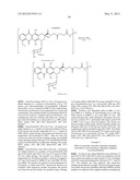 ETOPOSIDE AND DOXORUBICIN CONJUGATES FOR DRUG DELIVERY diagram and image