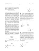 FTY720-DERIVED ANTICANCER AGENTS diagram and image