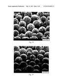 ORGANIC POLYMERIC PARTICLES, PAPER COATING COMPOSITIONS, AND METHODS diagram and image