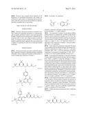 NOVEL METHOD FOR PREPARING ROSUVASTATIN, INTERMEDIATE COMPOUNDS USEFUL FOR     PREPARING SAME, AND METHOD FOR PREPARING SAME diagram and image