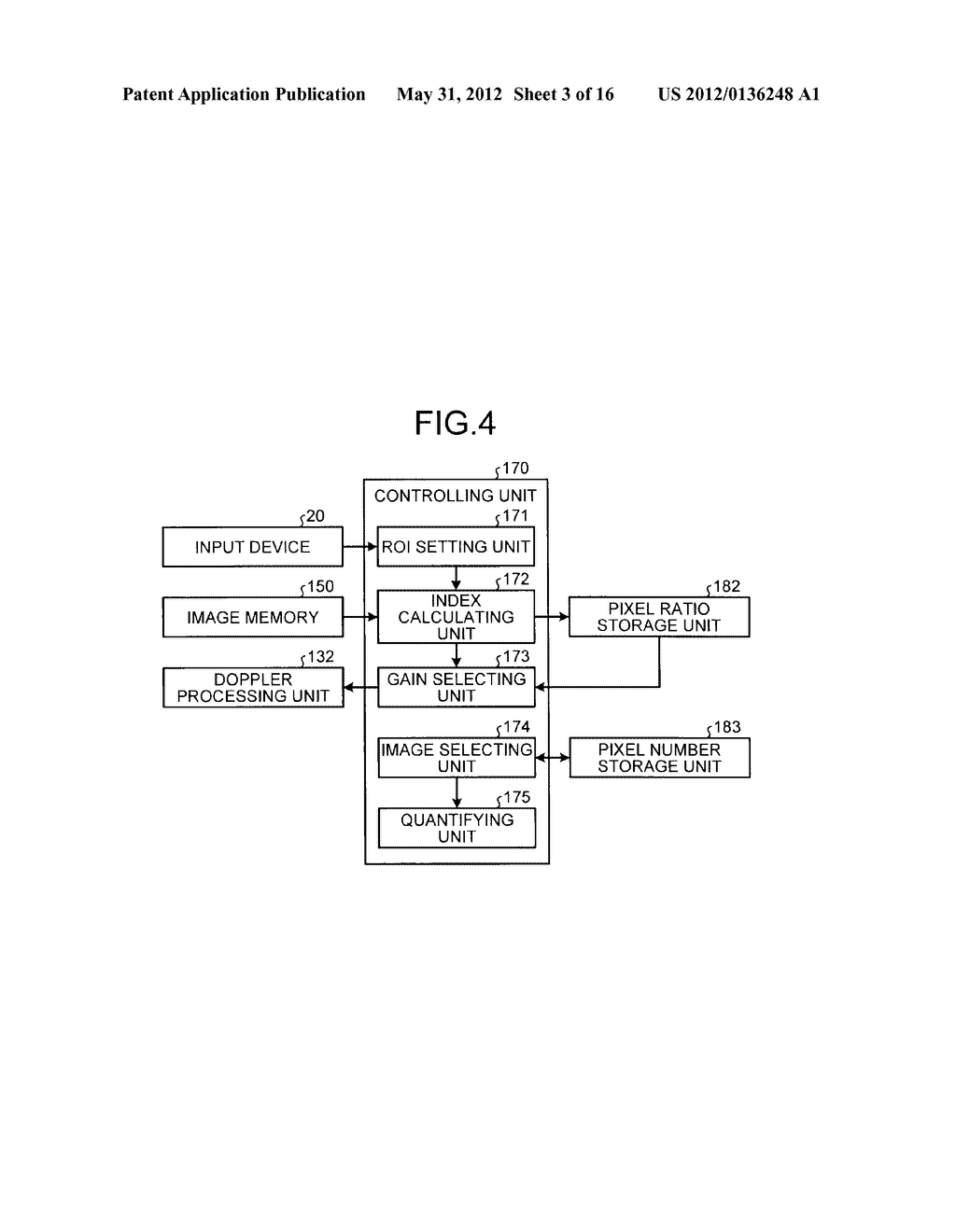 ULTRASOUND DIAGNOSIS APPARATUS, IMAGE GENERATING METHOD, AND IMAGE     PROCESSING APPARATUS - diagram, schematic, and image 04