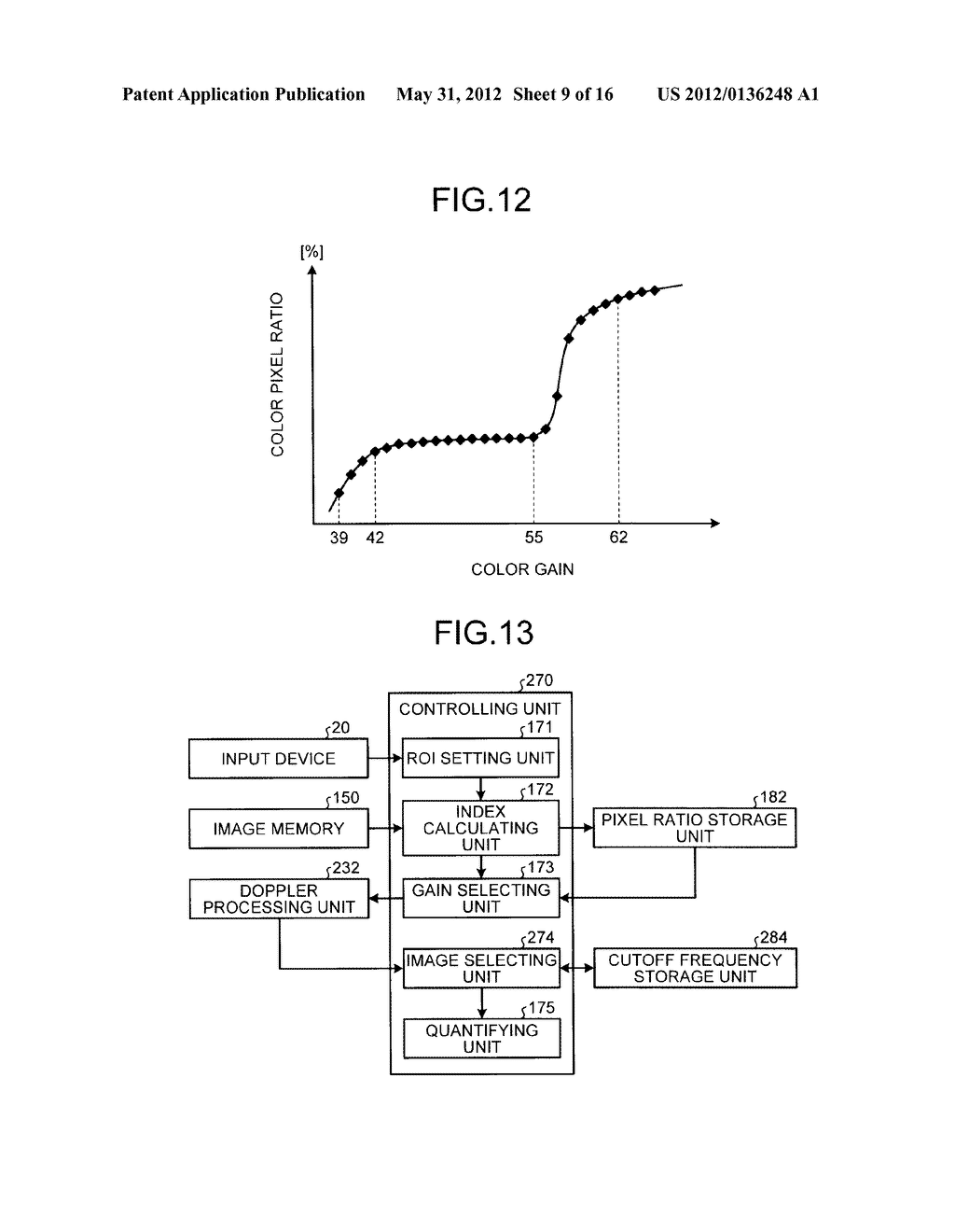 ULTRASOUND DIAGNOSIS APPARATUS, IMAGE GENERATING METHOD, AND IMAGE     PROCESSING APPARATUS - diagram, schematic, and image 10