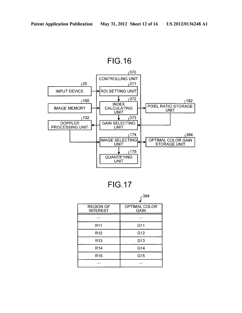 ULTRASOUND DIAGNOSIS APPARATUS, IMAGE GENERATING METHOD, AND IMAGE     PROCESSING APPARATUS - diagram, schematic, and image 13