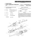 SLOTTED PUSHER ROD FOR FLEXIBLE DELIVERY SYSTEM diagram and image