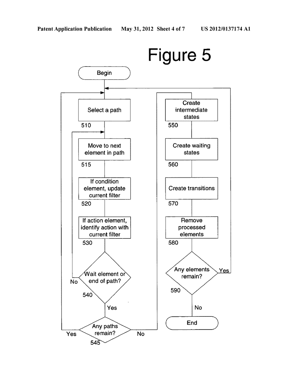 METHOD AND SYSTEM FOR FLEXIBLE AUTOMATED INTERACTIONS - diagram, schematic, and image 05