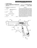 WEAPON SAFETY APPARATUS AND METHOD diagram and image