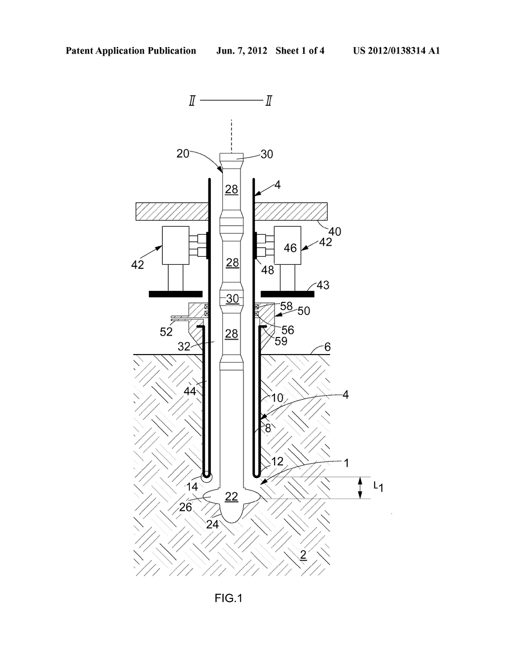 METHOD AND SYSTEM FOR RADIALLY EXPANDING A TUBULAR ELEMENT - diagram, schematic, and image 02
