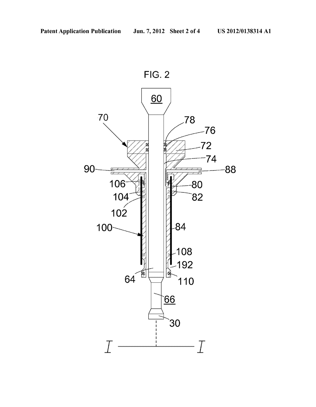 METHOD AND SYSTEM FOR RADIALLY EXPANDING A TUBULAR ELEMENT - diagram, schematic, and image 03