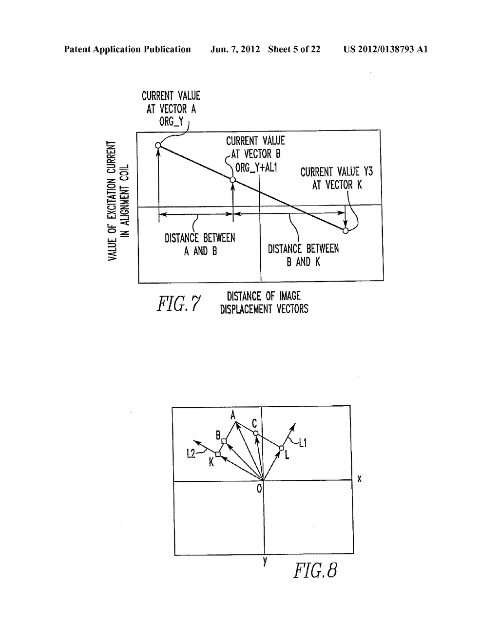 Method of Making Axial Alignment of Charged Particle Beam and Charged     Particle Beam System - diagram, schematic, and image 06