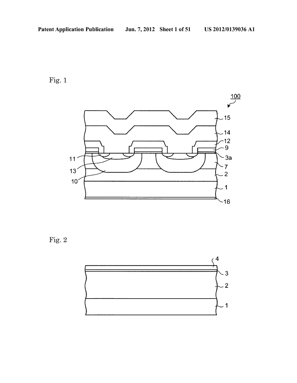 MANUFACTURING METHOD OF SEMICONDUCTOR APPARATUS AND SEMICONDUCTOR     APPARATUS - diagram, schematic, and image 02