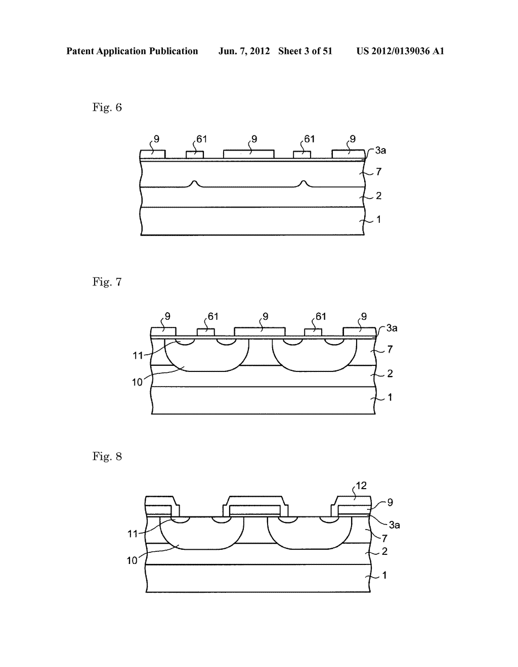MANUFACTURING METHOD OF SEMICONDUCTOR APPARATUS AND SEMICONDUCTOR     APPARATUS - diagram, schematic, and image 04