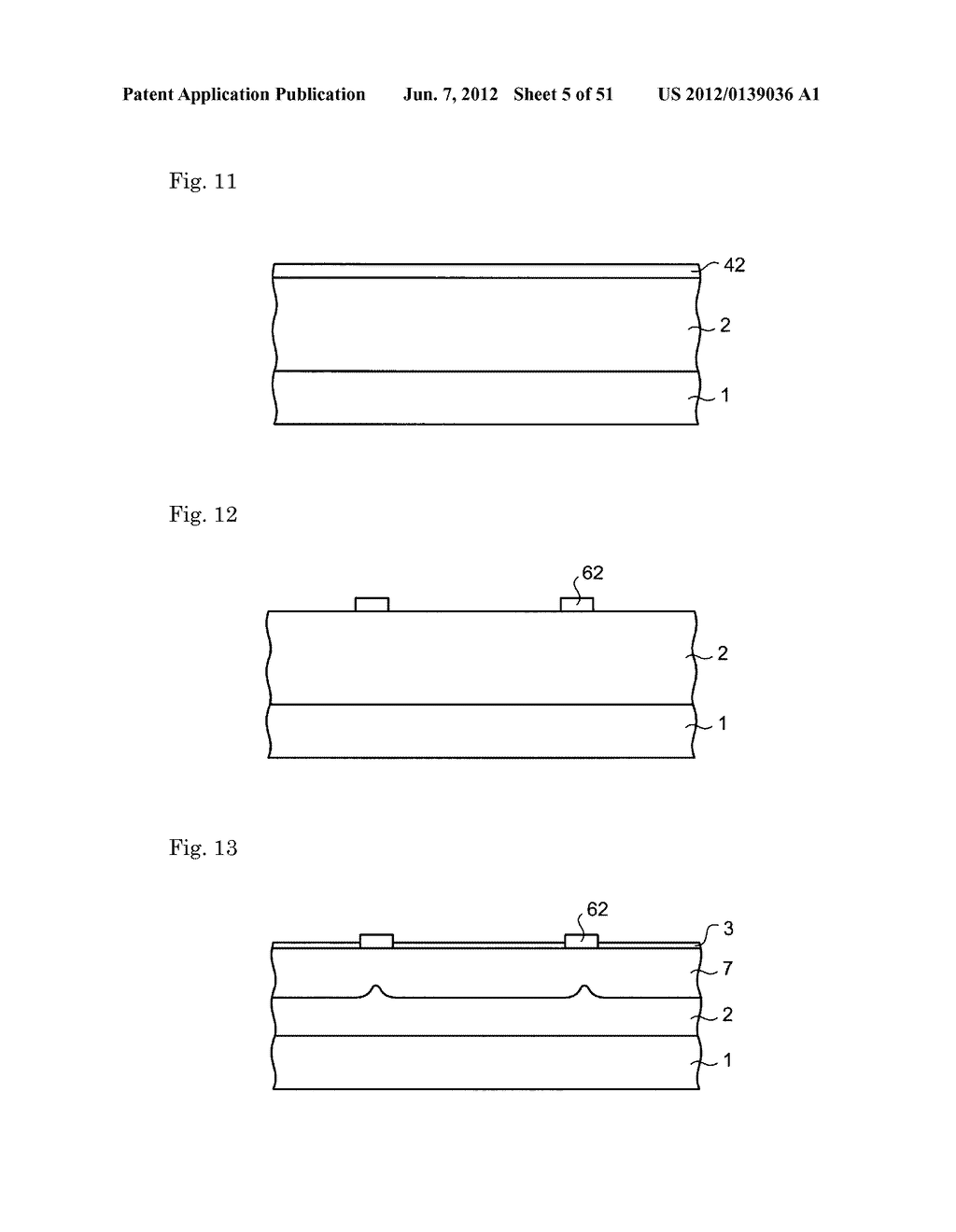 MANUFACTURING METHOD OF SEMICONDUCTOR APPARATUS AND SEMICONDUCTOR     APPARATUS - diagram, schematic, and image 06