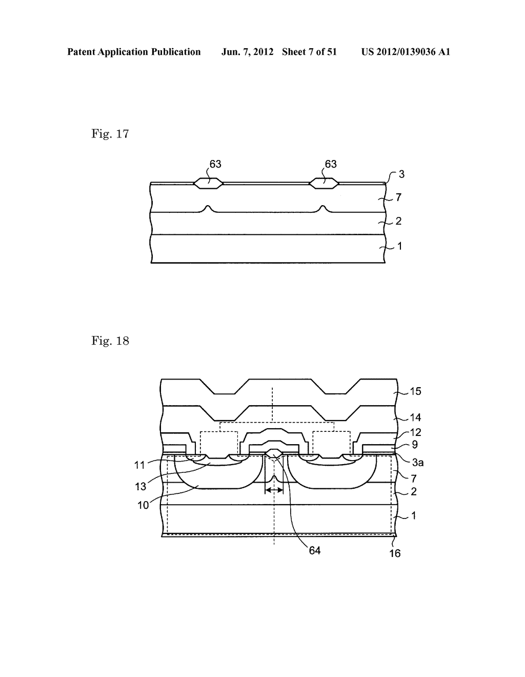 MANUFACTURING METHOD OF SEMICONDUCTOR APPARATUS AND SEMICONDUCTOR     APPARATUS - diagram, schematic, and image 08