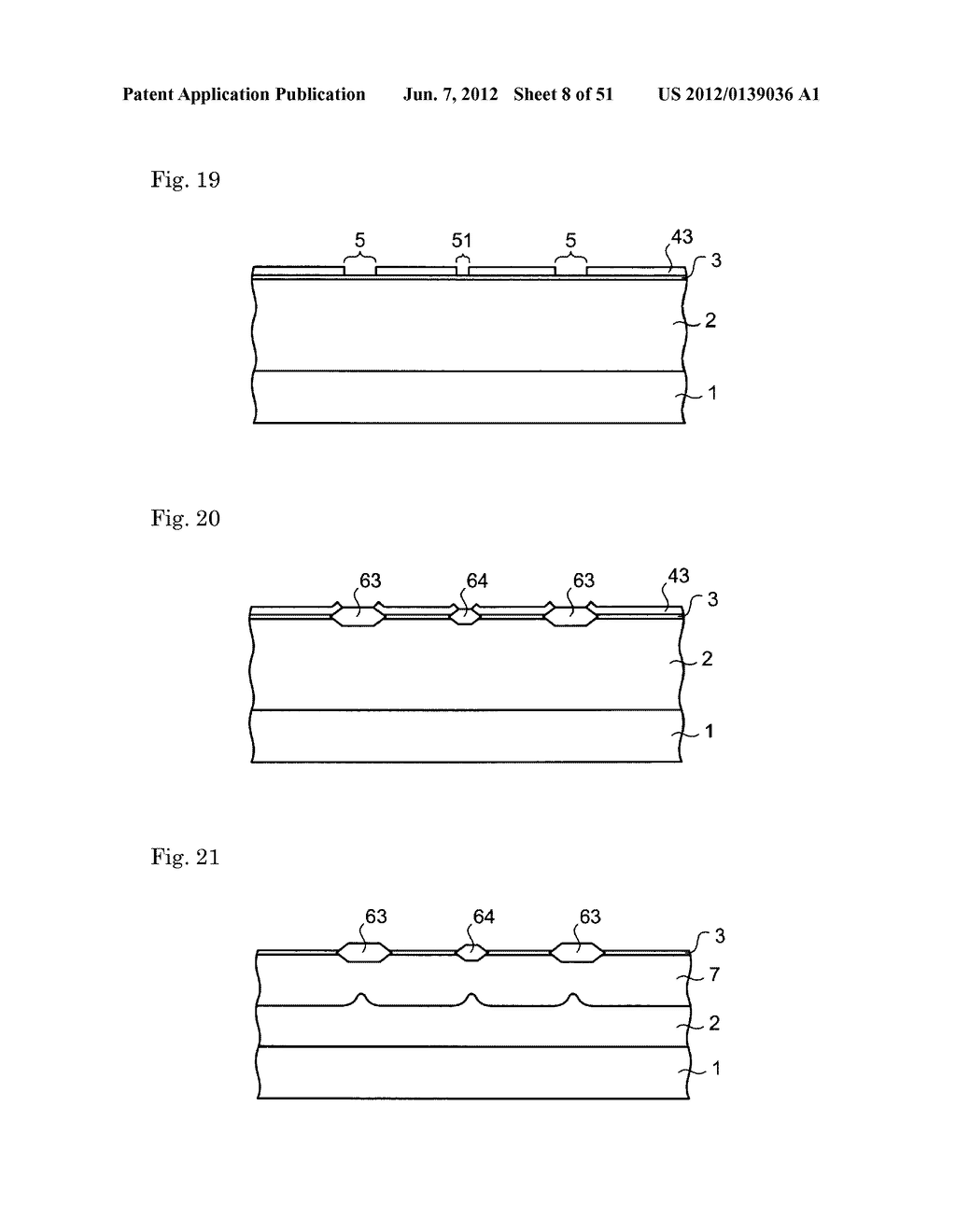 MANUFACTURING METHOD OF SEMICONDUCTOR APPARATUS AND SEMICONDUCTOR     APPARATUS - diagram, schematic, and image 09