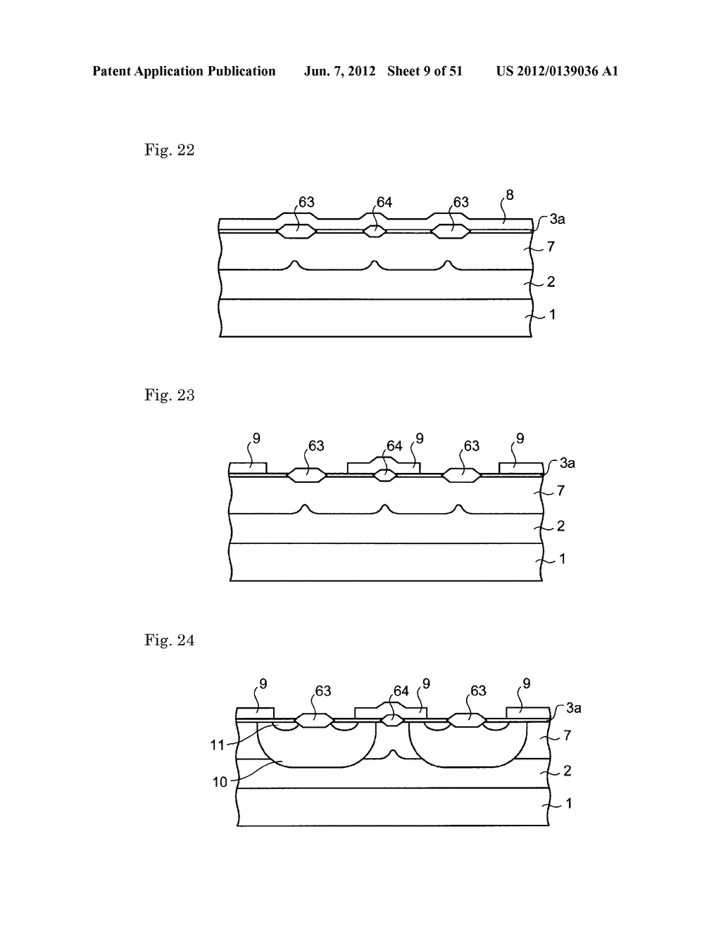 MANUFACTURING METHOD OF SEMICONDUCTOR APPARATUS AND SEMICONDUCTOR     APPARATUS - diagram, schematic, and image 10