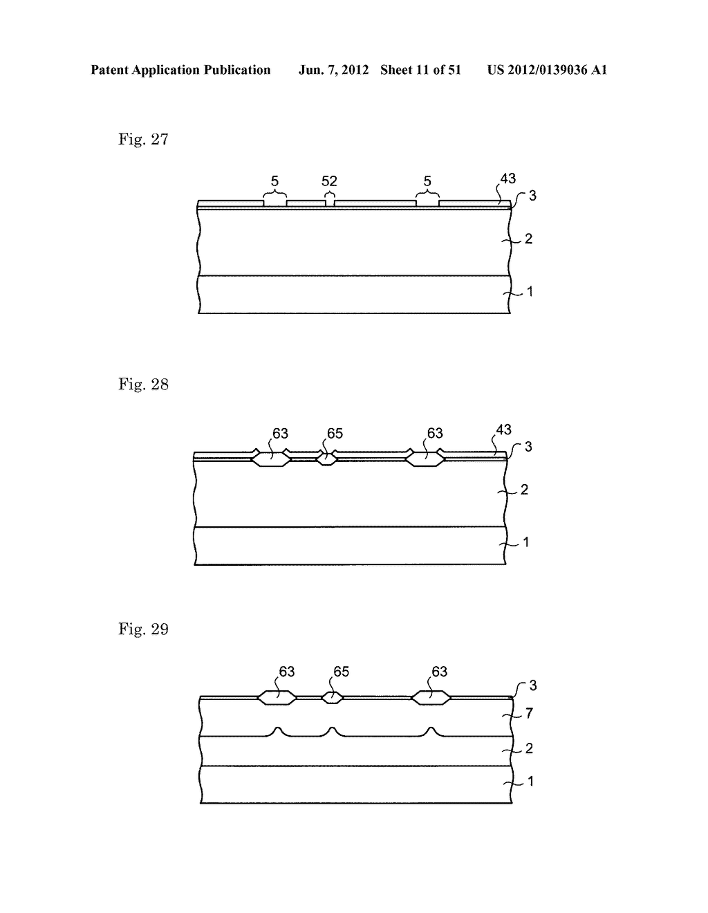 MANUFACTURING METHOD OF SEMICONDUCTOR APPARATUS AND SEMICONDUCTOR     APPARATUS - diagram, schematic, and image 12