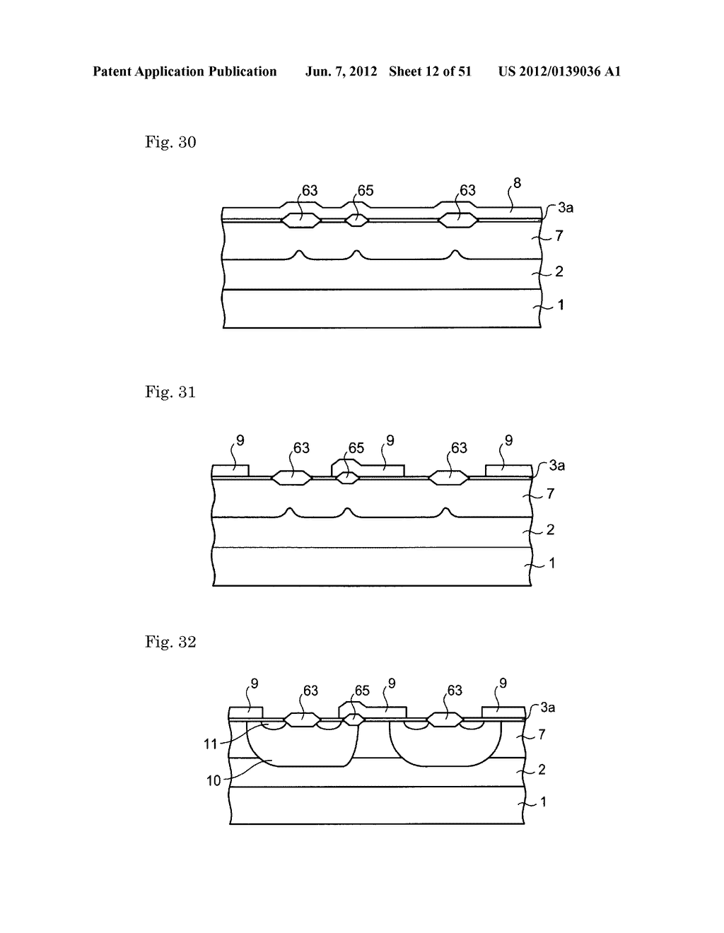 MANUFACTURING METHOD OF SEMICONDUCTOR APPARATUS AND SEMICONDUCTOR     APPARATUS - diagram, schematic, and image 13