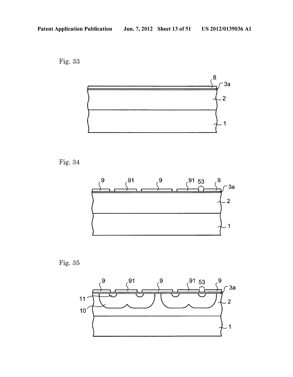 MANUFACTURING METHOD OF SEMICONDUCTOR APPARATUS AND SEMICONDUCTOR     APPARATUS - diagram, schematic, and image 14