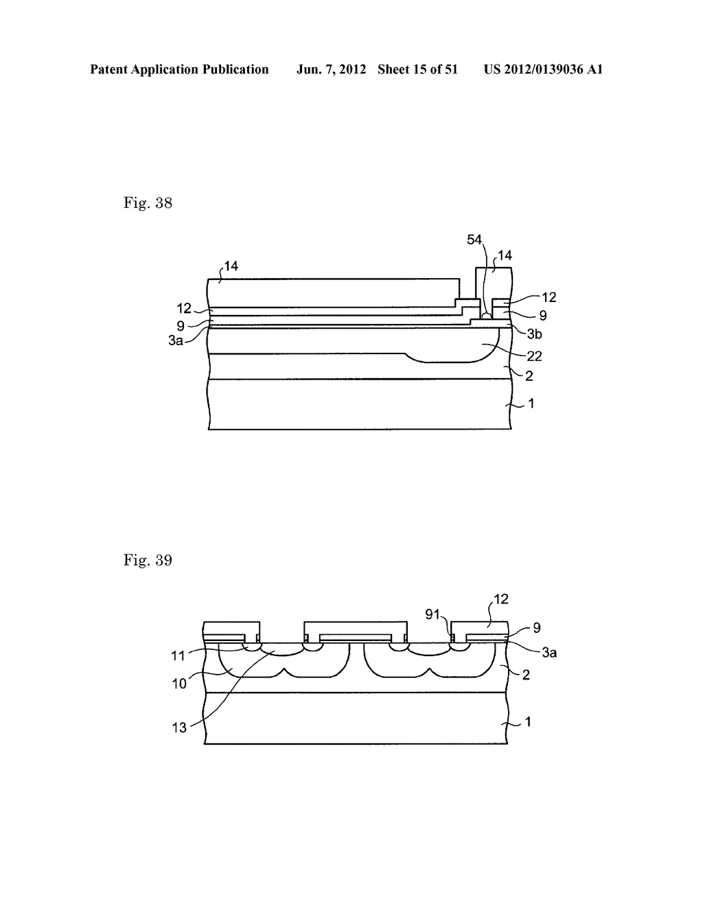 MANUFACTURING METHOD OF SEMICONDUCTOR APPARATUS AND SEMICONDUCTOR     APPARATUS - diagram, schematic, and image 16
