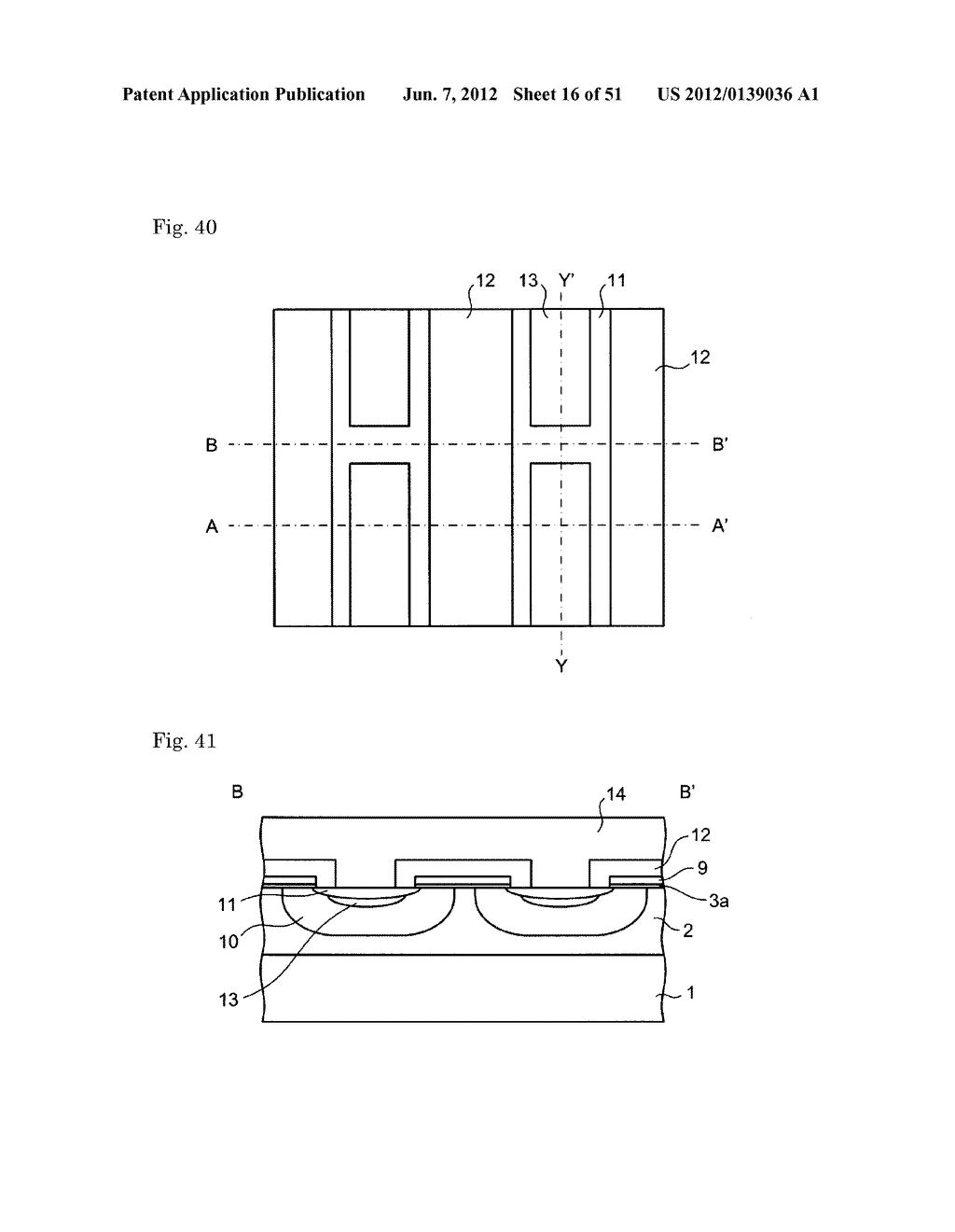 MANUFACTURING METHOD OF SEMICONDUCTOR APPARATUS AND SEMICONDUCTOR     APPARATUS - diagram, schematic, and image 17