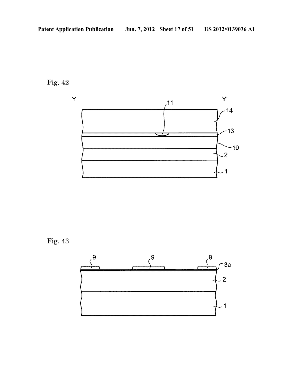 MANUFACTURING METHOD OF SEMICONDUCTOR APPARATUS AND SEMICONDUCTOR     APPARATUS - diagram, schematic, and image 18