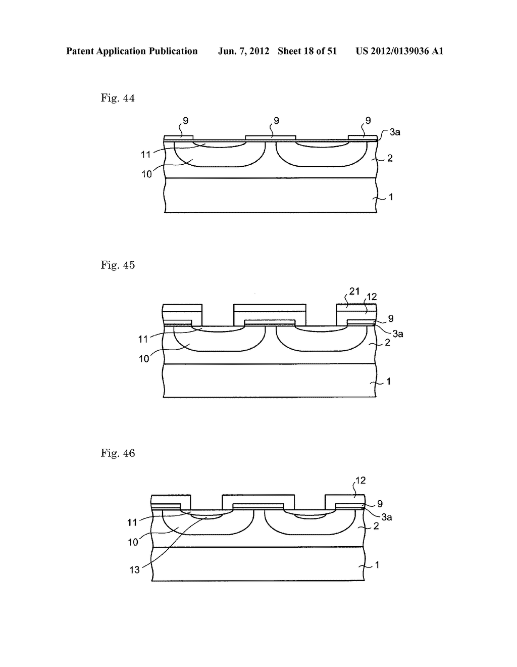 MANUFACTURING METHOD OF SEMICONDUCTOR APPARATUS AND SEMICONDUCTOR     APPARATUS - diagram, schematic, and image 19