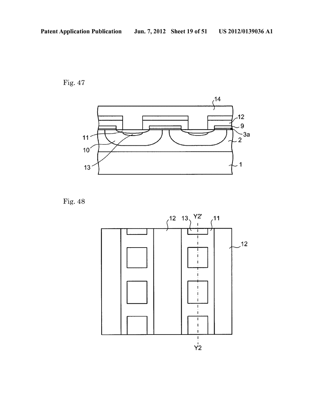 MANUFACTURING METHOD OF SEMICONDUCTOR APPARATUS AND SEMICONDUCTOR     APPARATUS - diagram, schematic, and image 20