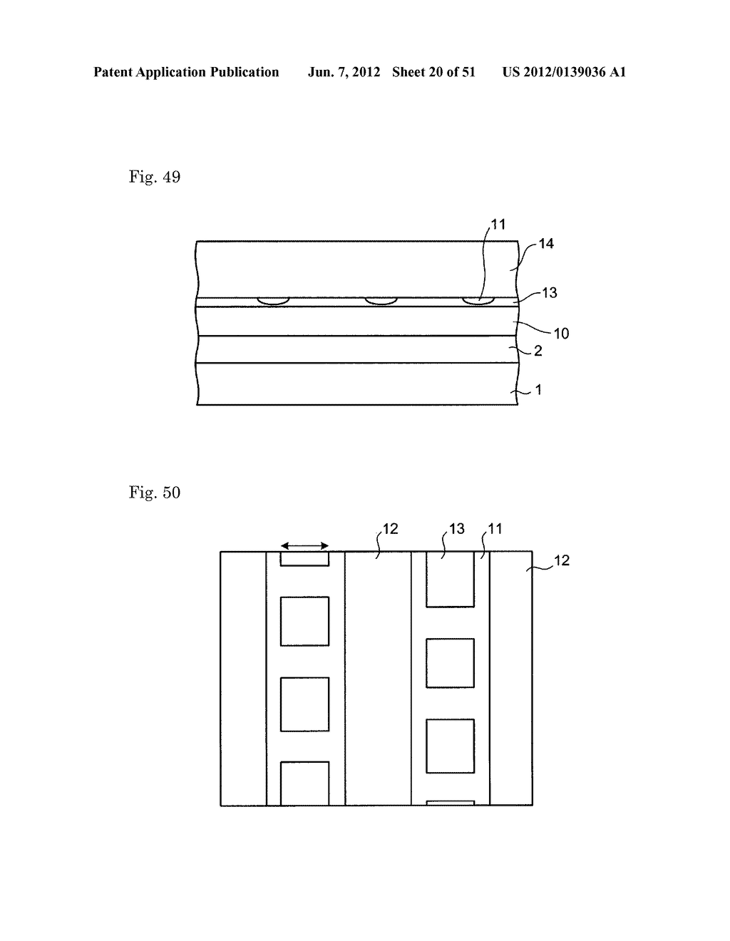 MANUFACTURING METHOD OF SEMICONDUCTOR APPARATUS AND SEMICONDUCTOR     APPARATUS - diagram, schematic, and image 21