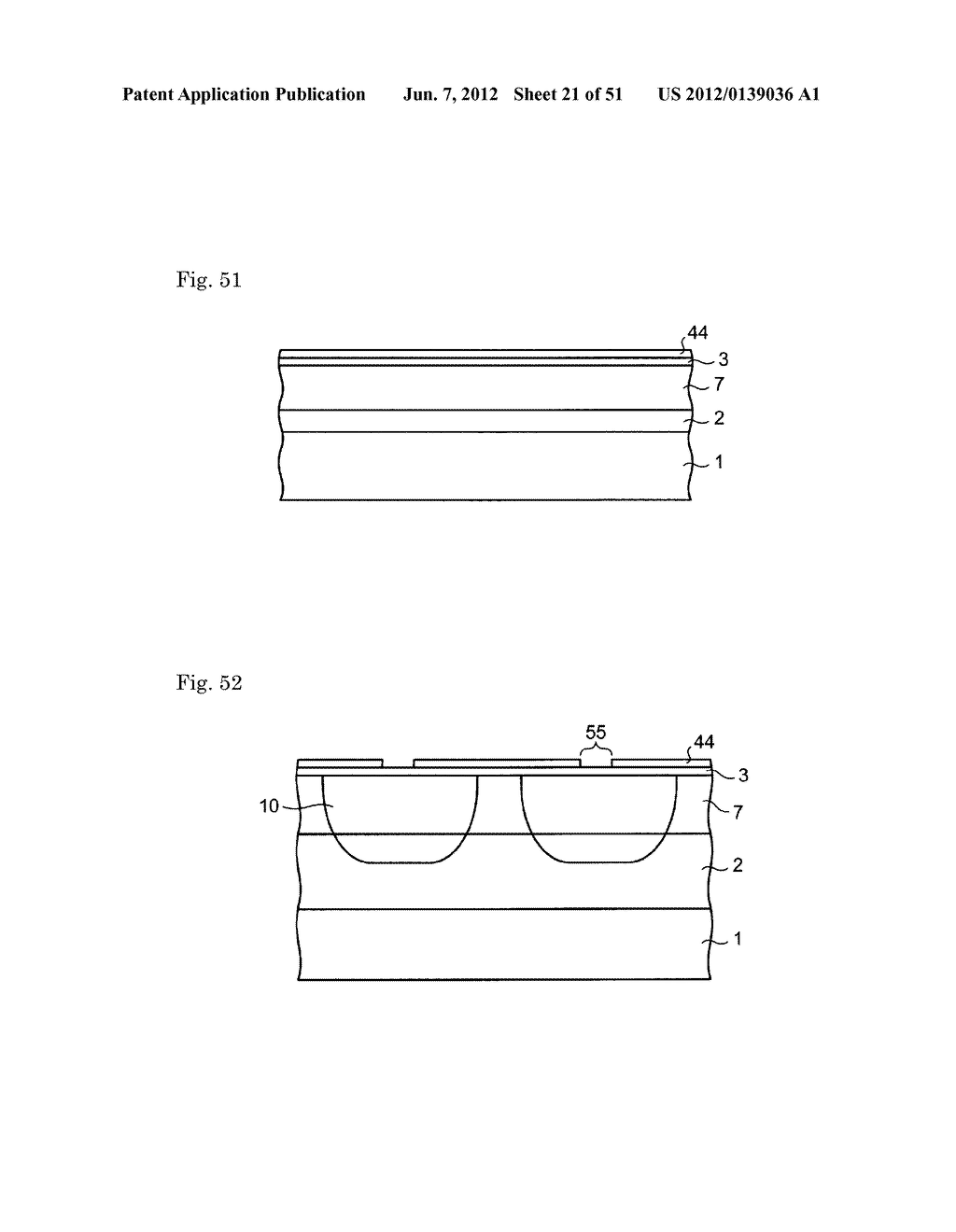 MANUFACTURING METHOD OF SEMICONDUCTOR APPARATUS AND SEMICONDUCTOR     APPARATUS - diagram, schematic, and image 22