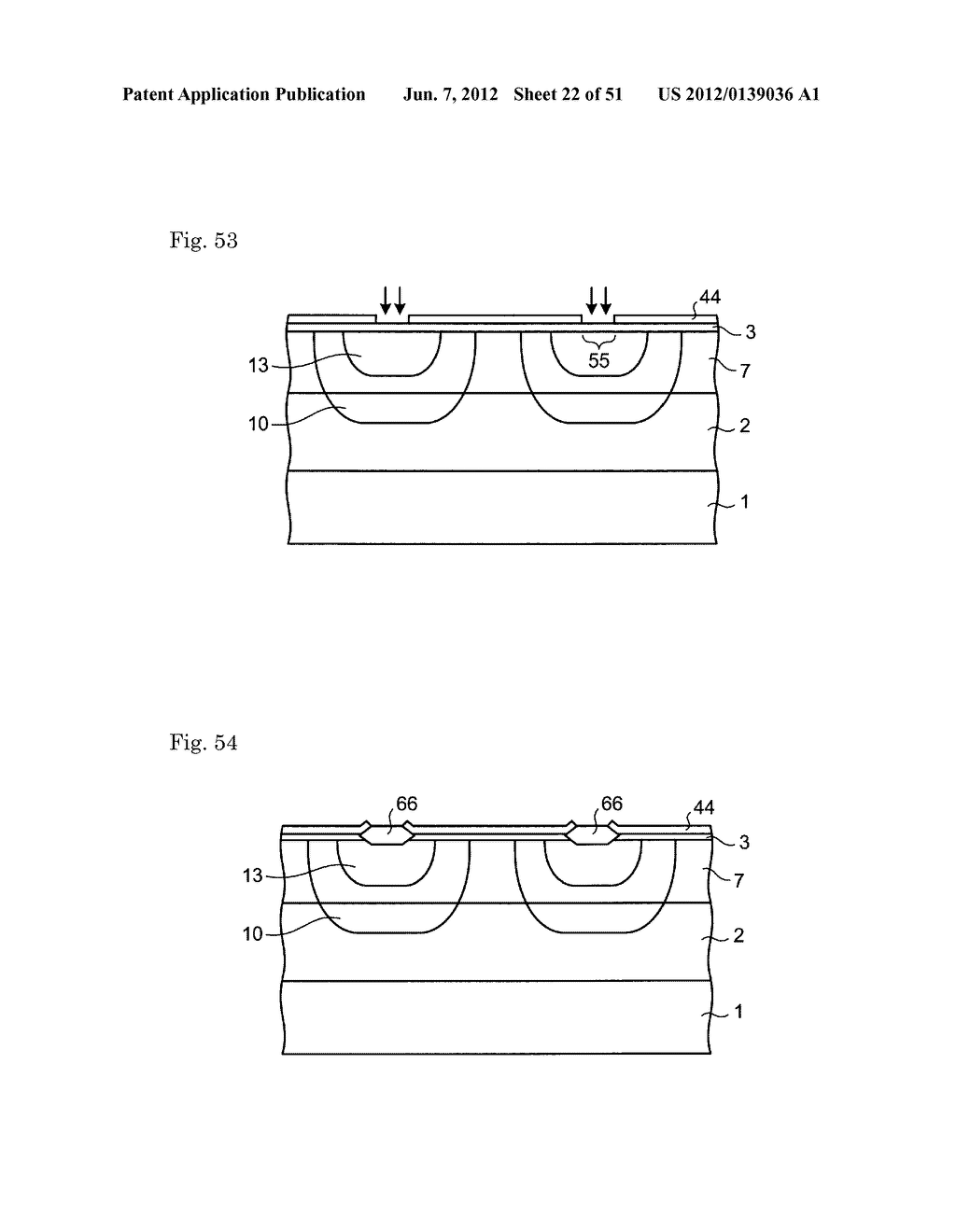 MANUFACTURING METHOD OF SEMICONDUCTOR APPARATUS AND SEMICONDUCTOR     APPARATUS - diagram, schematic, and image 23