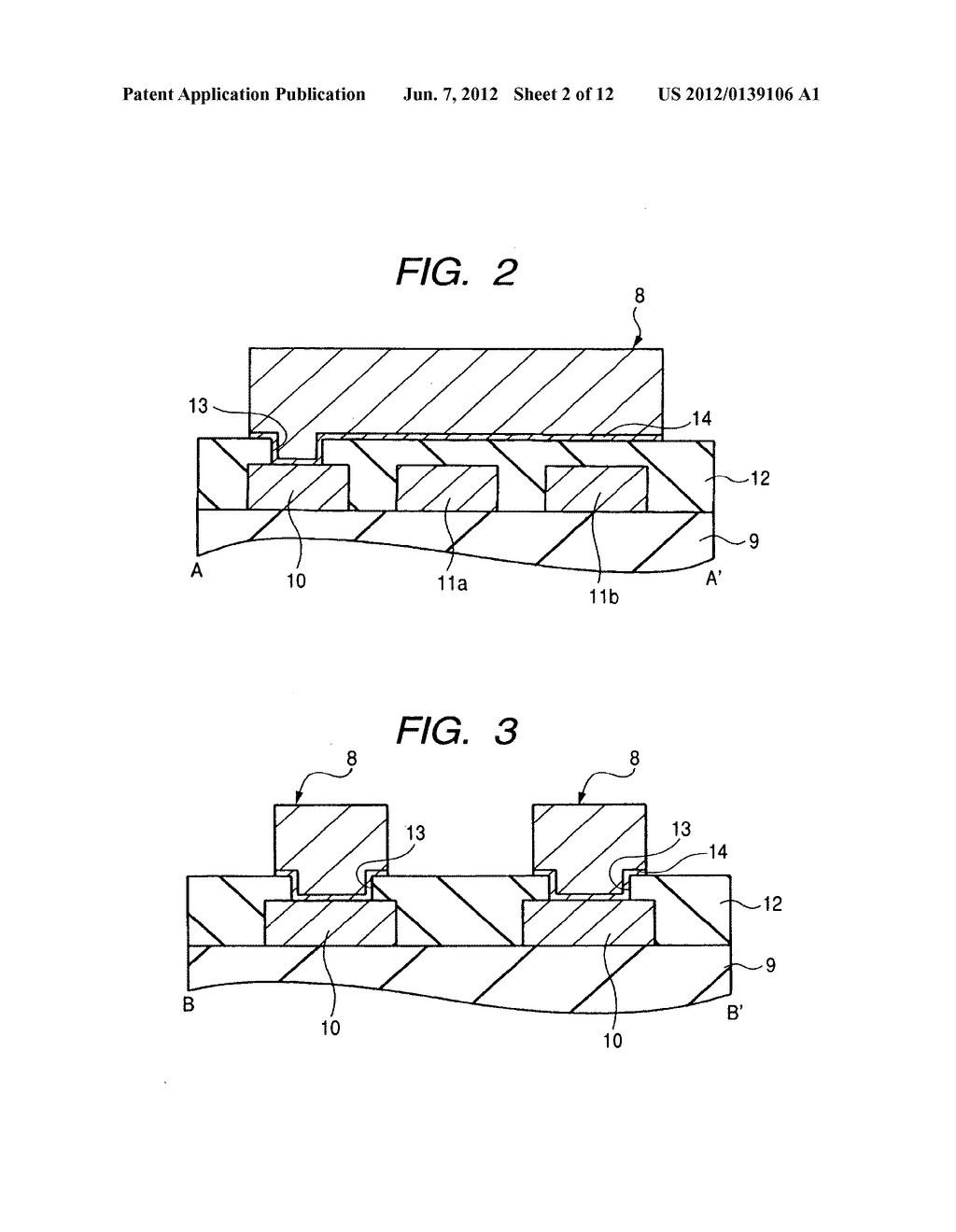 Semiconductor Device and a Method of Manufacturing the Same - diagram, schematic, and image 03