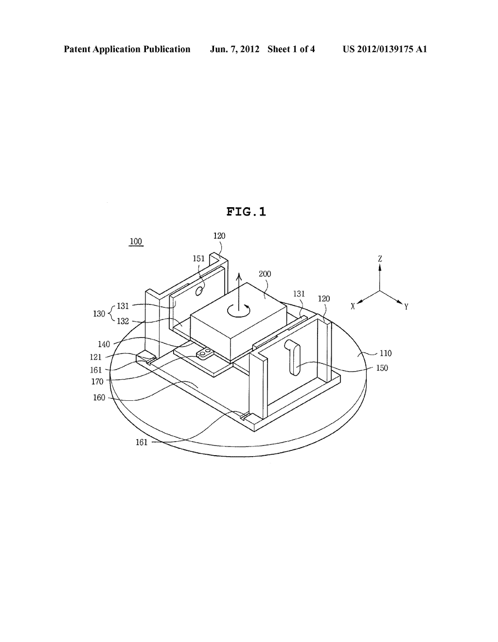 APPARATUS FOR APPLYING MULTI-AXIAL INERTIAL FORCE - diagram, schematic, and image 02