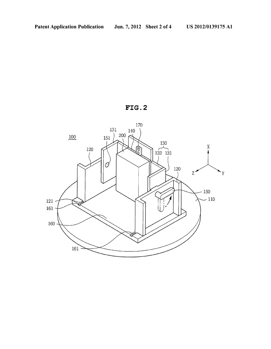 APPARATUS FOR APPLYING MULTI-AXIAL INERTIAL FORCE - diagram, schematic, and image 03