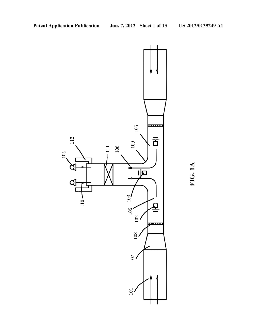 AIR CURRENT GENERATING SYSTEM AND METHOD - diagram, schematic, and image 02