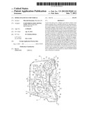 DOOR LOCK DEVICE FOR VEHICLE diagram and image