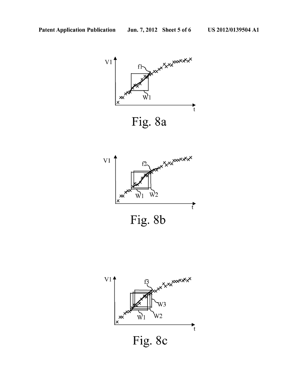 APPARATUS FOR OBTAINING INFORMATION ENABLING THE DETERMINATION OF THE     MAXIMUM POWER POINT OF A POWER SOURCE - diagram, schematic, and image 06