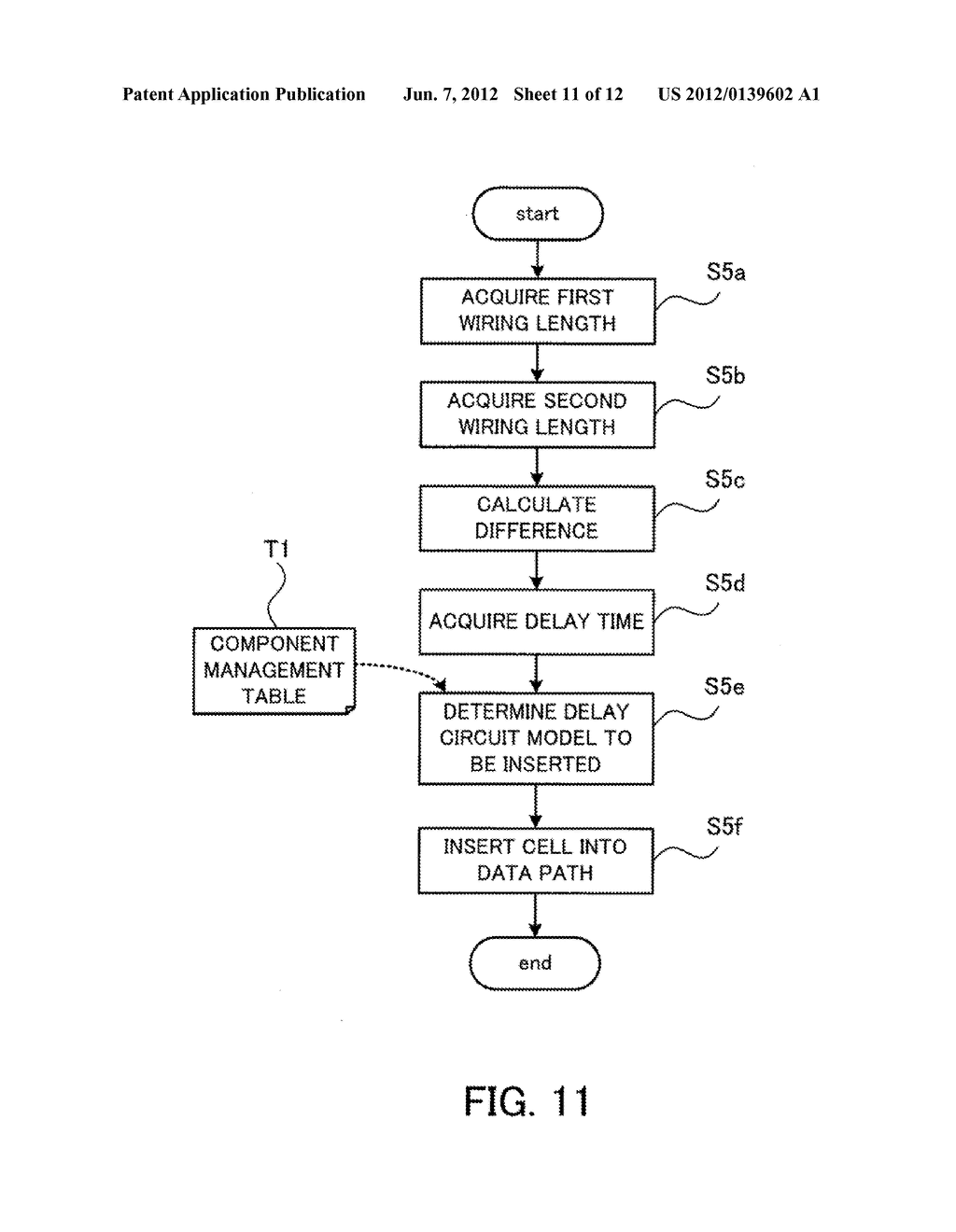 APPARATUS AND METHOD FOR SUPPORTING CIRCUIT DESIGN, AND SEMICONDUCTOR     INTEGRATED CIRCUIT - diagram, schematic, and image 12