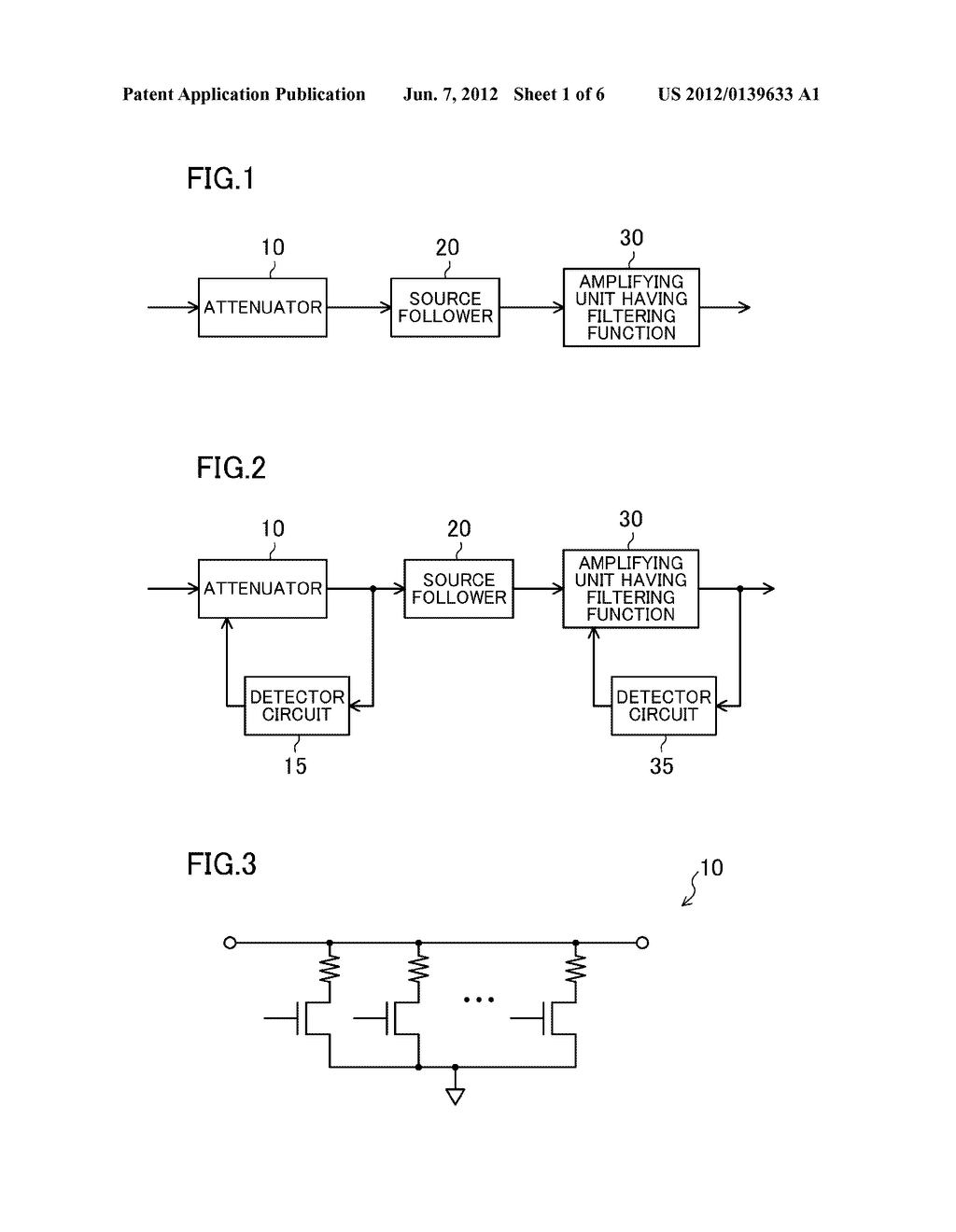 SEMICONDUCTOR INTEGRATED CIRCUIT AND TUNER SYSTEM INCLUDING THE SAME - diagram, schematic, and image 02