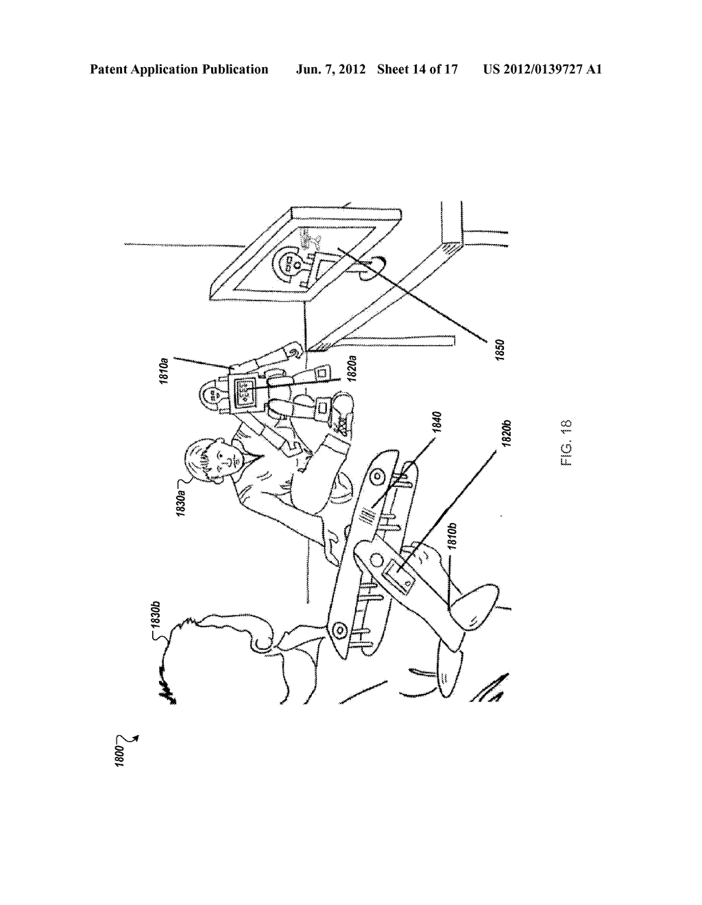 PHYSICAL INTERACTION DEVICE FOR PERSONAL ELECTRONICS AND METHOD FOR USE - diagram, schematic, and image 15