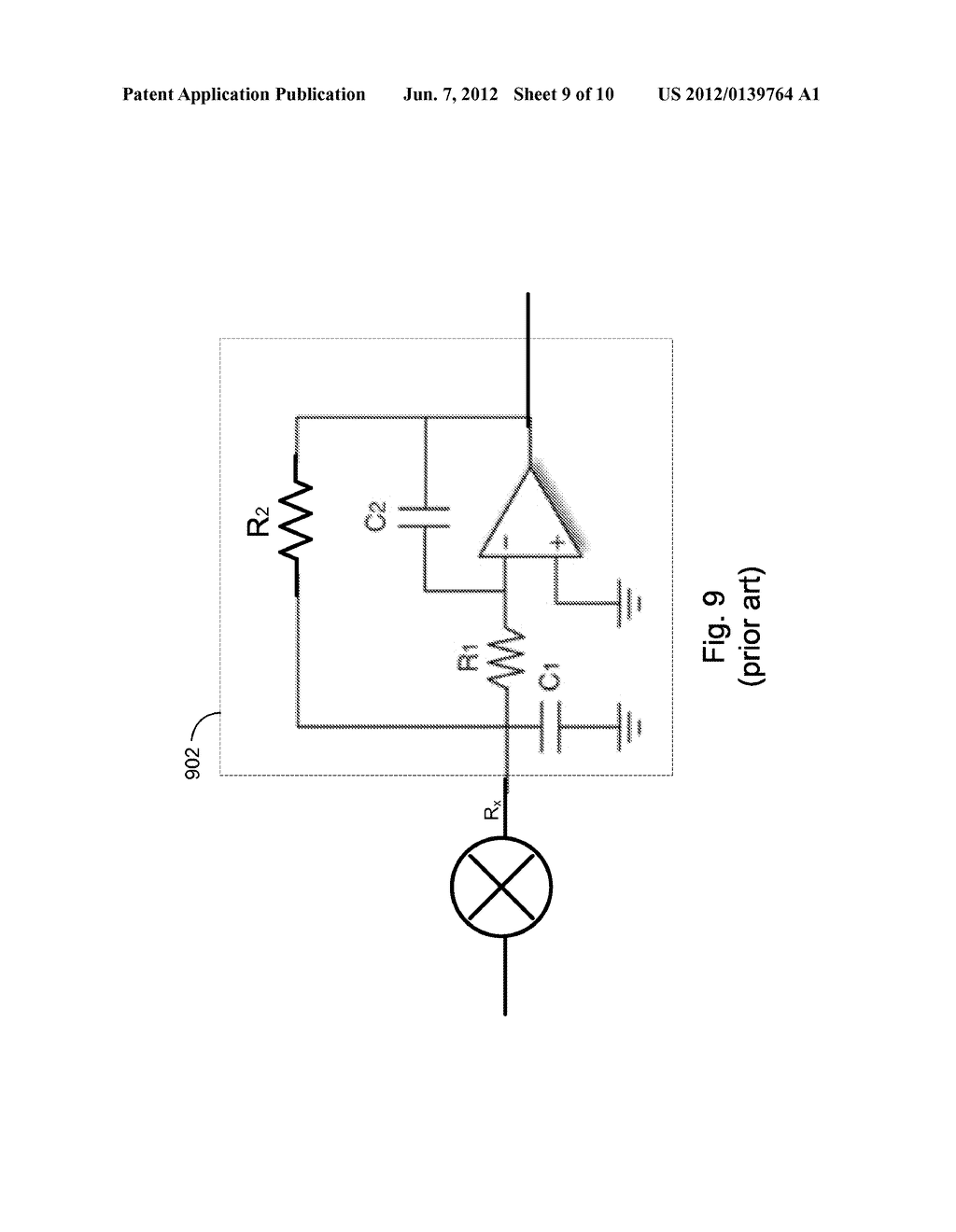 Continuous Time Sigma Delta Adc With Embedded Low Pass Filter L Circuit Diagram Schematic And Image 10